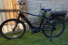For Sale: Izip Ebike