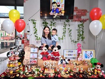 Price Per Hour: Birthday Party