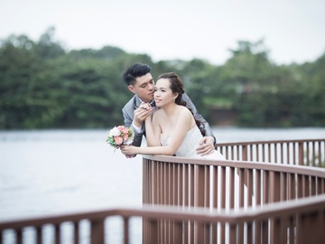 Fixed Price Packages: Pre-Wedding