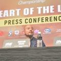 Price Per Hour: Press Conference