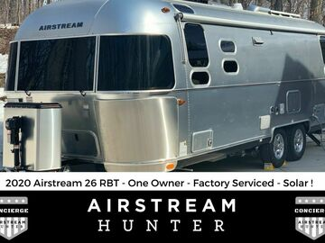 For Sale: 2020 Airstream Flying Cloud - 26 RBT