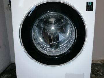 Faire offre: Machine à laver Samsung Ecobubble 9KG