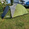 Vuokrataan (päivä): Pioneer 2 tent (kahdelle)