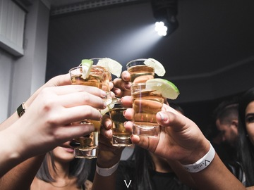 Workshops & Events (Per event pricing): Tequila & Treats