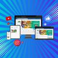 Servicio freelance: Páginas web para servicios y tienda online básicas