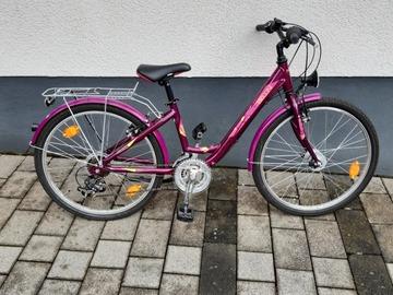 """Verkaufen: Bellini Emma 210.6 Mädchen Fahrrad, 35 cm, 24"""""""