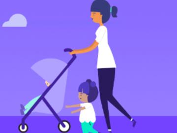 Demande: baby sitter
