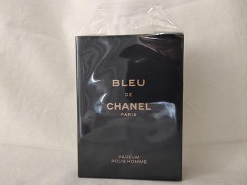 Venta: Perfume Bleu de Chanel