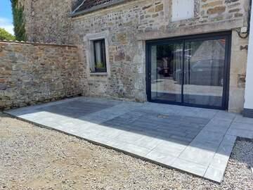Location par semaine: Duplex chez l habitant CC - St Sauveur le Vicomte (50m²)