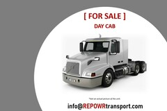 Selling: [ FOR SALE ] 2013 Volvo -- Day Cab
