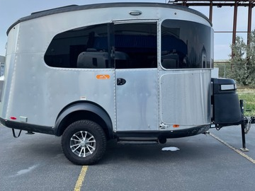 For Sale: 2019 Airstream Basecamp 16