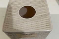 Selling without online payment: Tissue Box