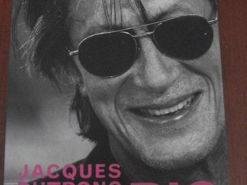 Vente: Jacques DUTRONC - La Bio - Seuil