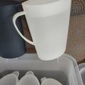Ilmoitus: Vesikannu 2 litraa, 10 kpl