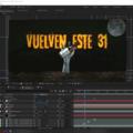 Servicio freelance: Animación motion graphics para redes sociales