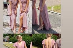 Ilmoitus: Kaason mekko + aamutakki