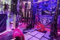 Reserva con pago online: Gym House