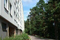 Renting out: Tilava ja siisti yksiö Meri-Kivenlahdessa
