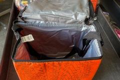 Liquidation/Wholesale Lot: Forever Collectibles 5 NFL Cincinnati Bengals Lunch Bag Cooler
