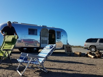 For Sale: 1967 Airstream TradeWind 24'