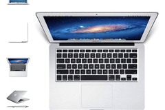 For Rent: Mac Book Air 13 inch