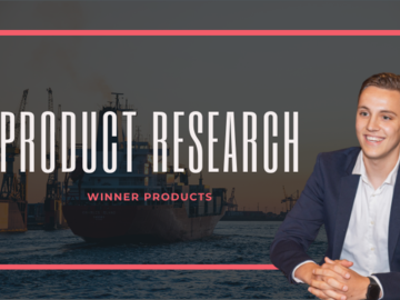 Advertentie: Product Research - Winners