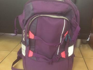 Vente: Sac à dos scolaire ergobag marque Satch