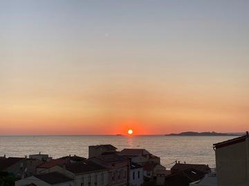 NOS JARDINS A LOUER: terrasse exceptionnelle vue mer a 360° 13008 Marseille