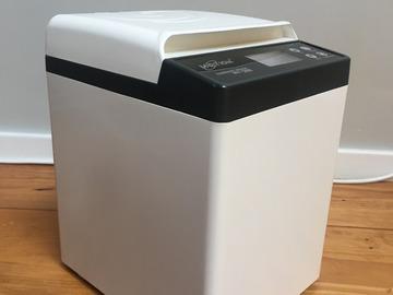 Gebruikte apparatuur: Alginaatmixer Motion MX300