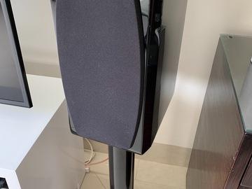 Vente: Enceintes biblio ADAM Audio Classic Compact 3
