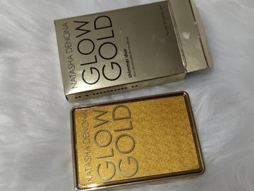 Venta: Natasha Denona Glow Gold Shimmer Duo