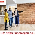 Services: AP Morgan Estate Agent