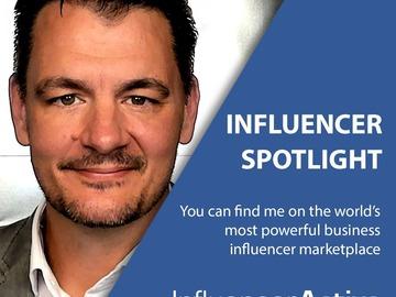 Make a post: LinkedIn | Facebook | YouTube | Instagram | Twitter