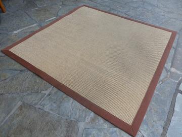 Biete Hilfe: Teppich