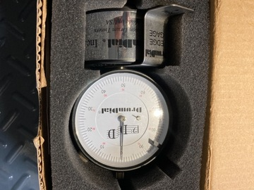 Selling with online payment: Drum Dial precision drum tuner, like new