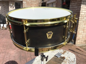 Selling with online payment: Ludwig snare March 13, 1959