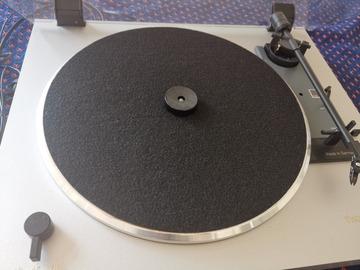 Sale: Platine Vinyles THORENS TD170