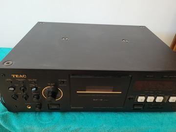 Sale: TEAC CD Sync/Ac Dolby SNR V 8030S