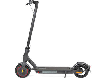 For Rent: Mi e scooter