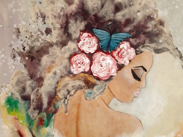 Sell Artworks: ''BEAUTİFUL MOMENTS''