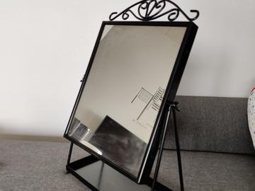 Myydään: Ikea table mirror