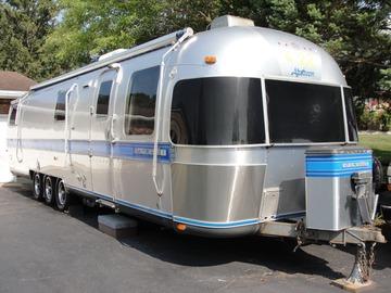 For Sale: 1989  34' Triple Excella 1000
