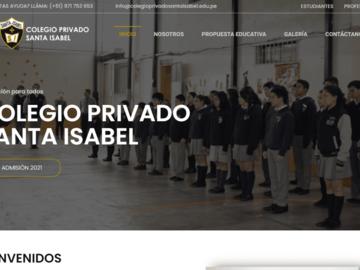 Servicio freelance: Diseño de tu sitio Web