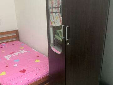 For rent: Rooms for Female at Puchong