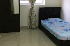 For rent: Rooms For Rents Avaialable at Condo, Puchong
