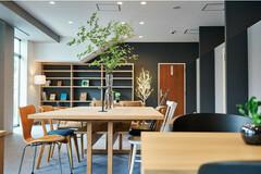コミュニティ: 福島県須賀川市の地域活性化と、持続的に発展するスマートなまちづくりをめざし、ICT環境を備えた「シェアスペースSTEPS」オープン