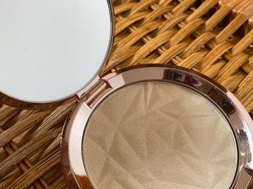 Venta: Iluminador Vanilla Quartz de Becca
