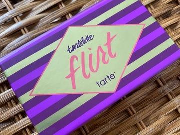 Venta: Paleta Tartelette flirt