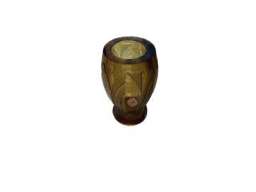 Vente: Vase en baccarat