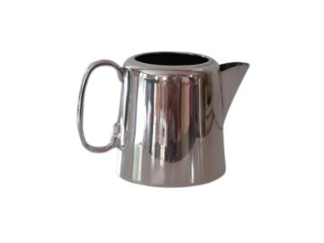 Vente: Pot à lait anglais vintage en argent
